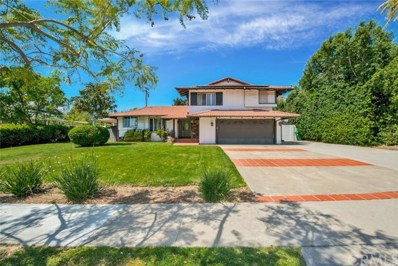 11111 Brunswick Way, Santa Ana, CA 92705 - MLS#: OC18090202