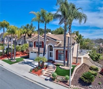 26100 Malaga Lane, Mission Viejo, CA 92692 - MLS#: OC18090216
