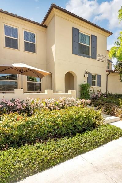 184 Borrego, Irvine, CA 92618 - MLS#: OC18090229