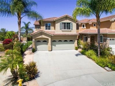 27481 Springmist Lane, Laguna Niguel, CA 92677 - MLS#: OC18090233