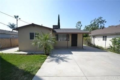 18714 Napa Street, Northridge, CA 91324 - MLS#: OC18090297