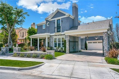 41 Langford Lane, Ladera Ranch, CA 92694 - MLS#: OC18090333