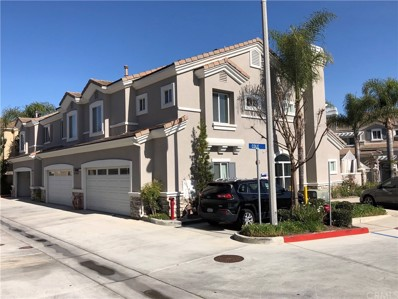 7307 Jordyn Court, Huntington Beach, CA 92648 - MLS#: OC18090622