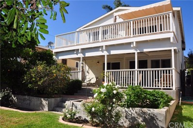 34441 Camino El Molino, Dana Point, CA 92624 - MLS#: OC18090798