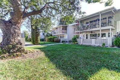 390 Avenida Castilla UNIT C, Laguna Woods, CA 92637 - MLS#: OC18090979