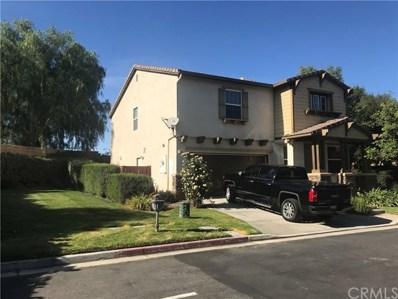 55 Crocus Street, Redlands, CA 92373 - MLS#: OC18091245