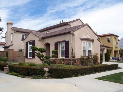 15 Sutton, Irvine, CA 92618 - MLS#: OC18091345