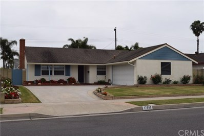 17592 Misty Lane, Huntington Beach, CA 92649 - MLS#: OC18091566