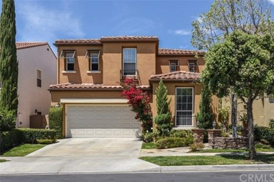 133 Spring Valley, Irvine, CA 92602 - MLS#: OC18091589