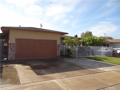 336 E Mayfair Avenue, Orange, CA 92867 - MLS#: OC18091596