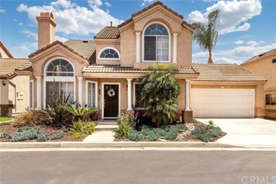 8 Channel Island Street, Aliso Viejo, CA 92656 - MLS#: OC18091631