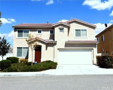 16243 Rendon Court, Victorville, CA 92394 - MLS#: OC18091663