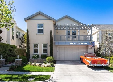 8 Tango Lane, Ladera Ranch, CA 92694 - MLS#: OC18091731