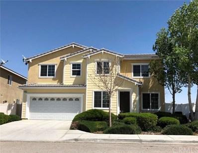 16255 Rendon Court, Victorville, CA 92394 - MLS#: OC18091810