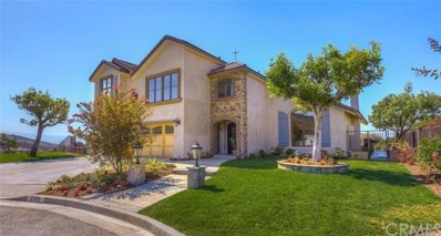 21155 Timber Ridge Road, Yorba Linda, CA 92886 - MLS#: OC18091845