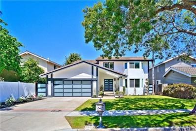 1140 Sea Bluff Drive, Costa Mesa, CA 92627 - MLS#: OC18092039