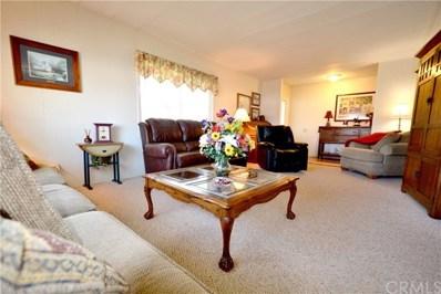 16791 Lake Terrace Way UNIT 256, Yorba Linda, CA 92886 - MLS#: OC18092083