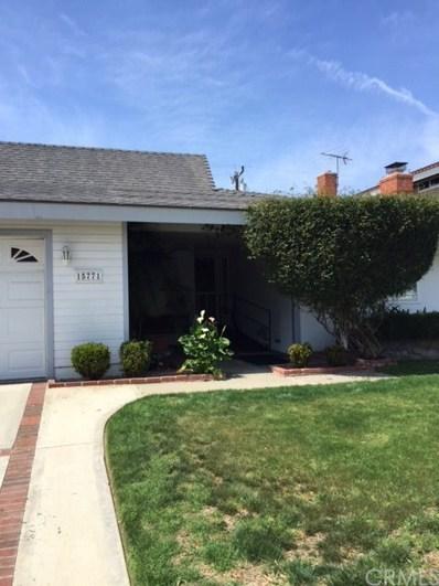 15771 Dundalk Lane, Huntington Beach, CA 92647 - MLS#: OC18092151