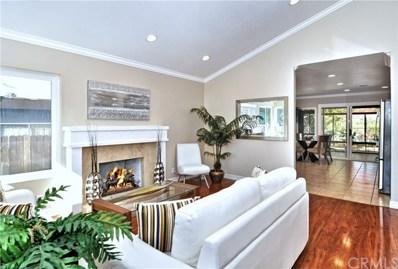 14541 Countrywood Ln, Irvine, CA 92604 - MLS#: OC18092158
