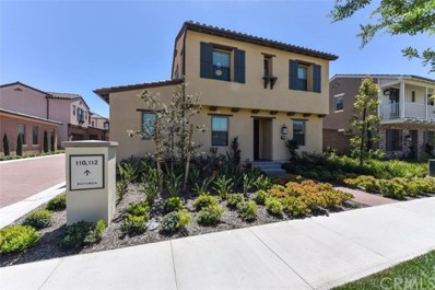 114 Rotunda, Irvine, CA 92620 - MLS#: OC18092236