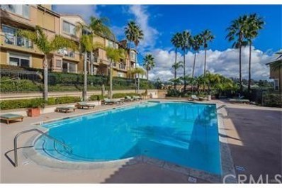 30902 Clubhouse Drive UNIT 2F, Laguna Niguel, CA 92677 - MLS#: OC18092239