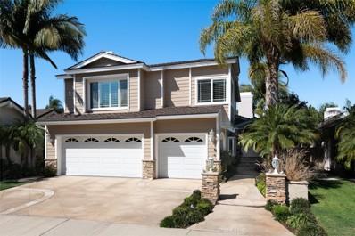 20 Coldbrook, Irvine, CA 92604 - MLS#: OC18092353