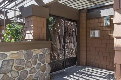 30 Canyon Island Drive UNIT 30, Newport Beach, CA 92660 - MLS#: OC18092359