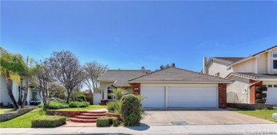 20911 Shadow Rock Lane, Rancho Santa Margarita, CA 92679 - MLS#: OC18092446