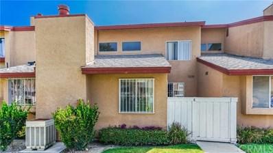 3870 W Hazard Avenue UNIT E, Santa Ana, CA 92703 - #: OC18092575