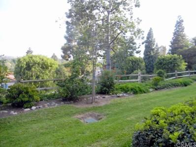 3338 Punta Alta UNIT 1C, Laguna Woods, CA 92637 - MLS#: OC18092582