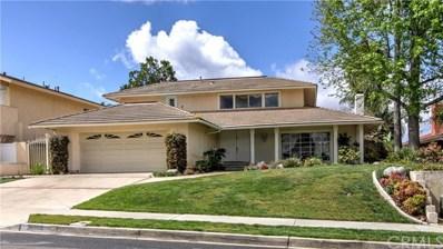 25592 Adriana Street, Mission Viejo, CA 92691 - MLS#: OC18092602