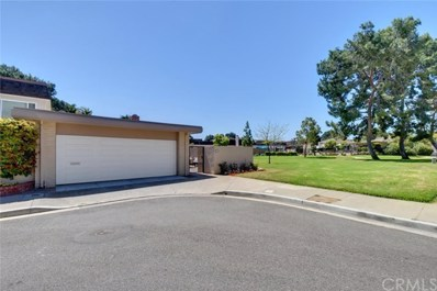14 Leatherwood Way, Irvine, CA 92612 - MLS#: OC18092698