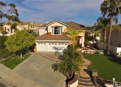 18 Via Bandada, Rancho Santa Margarita, CA 92688 - MLS#: OC18092713