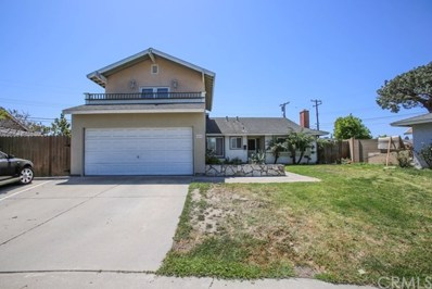 5418 W Kedge Avenue, Santa Ana, CA 92704 - MLS#: OC18092714
