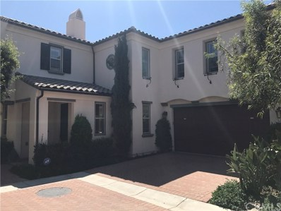 117 Coyote Brush, Irvine, CA 92618 - MLS#: OC18092752