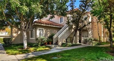 18 Gavilan UNIT 177, Rancho Santa Margarita, CA 92688 - MLS#: OC18092775