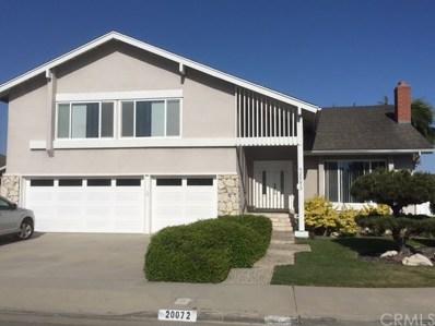 20072 Big Bend Lane, Huntington Beach, CA 92646 - MLS#: OC18092925