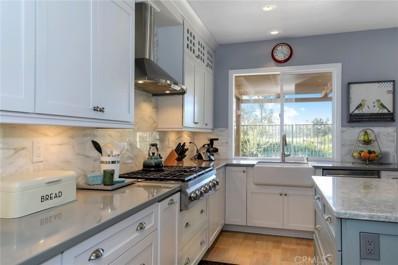 41 Bel Flora, Rancho Santa Margarita, CA 92688 - MLS#: OC18092933