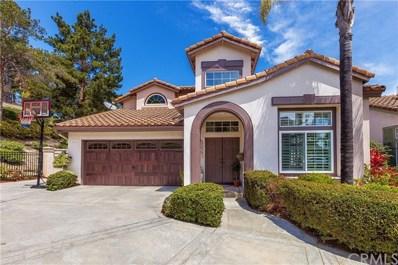 26531 Domingo Drive, Mission Viejo, CA 92692 - MLS#: OC18093066