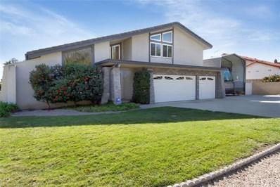 8173 Whirlaway Street, Rancho Cucamonga, CA 91701 - MLS#: OC18093073