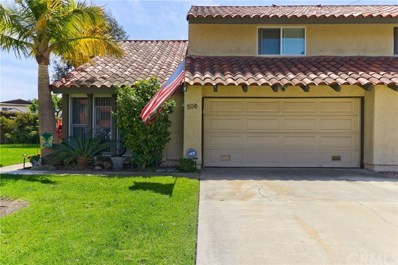 508 Ashland Drive, Huntington Beach, CA 92648 - MLS#: OC18093274
