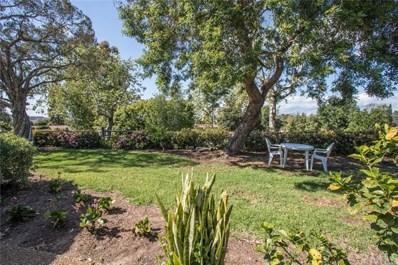 3193 Via Buena Vista UNIT B, Laguna Woods, CA 92637 - MLS#: OC18093289