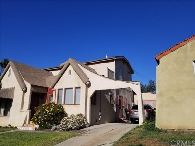 7004 5th Avenue, Los Angeles, CA 90043 - MLS#: OC18093364