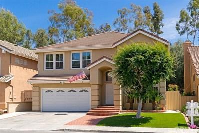 14 Cantata Drive, Mission Viejo, CA 92692 - MLS#: OC18093385