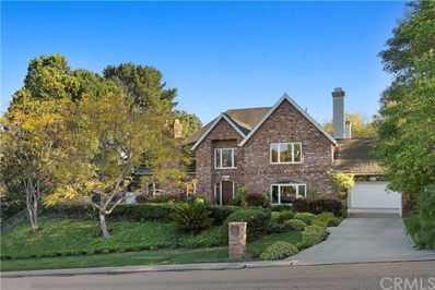 25532 Rapid Falls Road, Laguna Hills, CA 92653 - #: OC18093455
