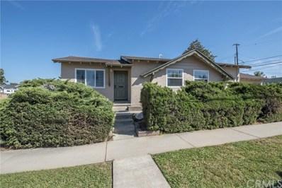 10824 Ceres Avenue, Whittier, CA 90604 - MLS#: OC18093489
