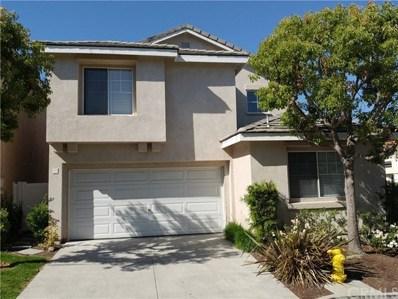 7 Mondrian, Aliso Viejo, CA 92656 - MLS#: OC18093731
