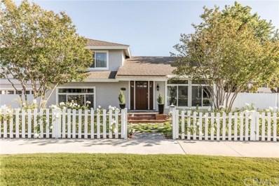 18782 La Casita Avenue, Yorba Linda, CA 92886 - MLS#: OC18093847