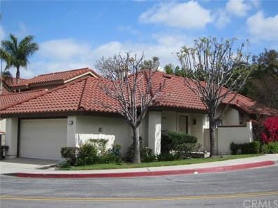 27 Varesa, Irvine, CA 92620 - MLS#: OC18093928