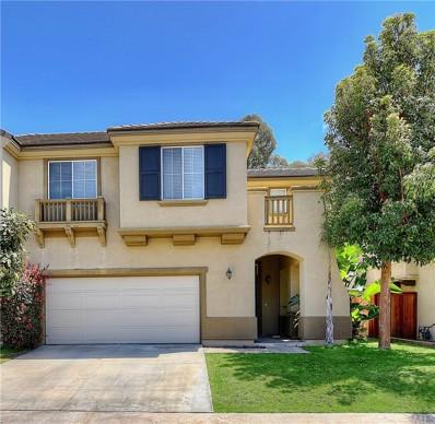 22 Taos, Rancho Santa Margarita, CA 92688 - MLS#: OC18093985